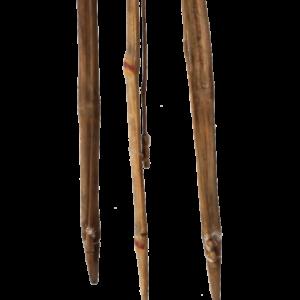 Bue i bambus