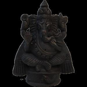 Ganesha figur i ler