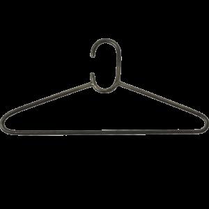 Bøjle – jern med klar lak